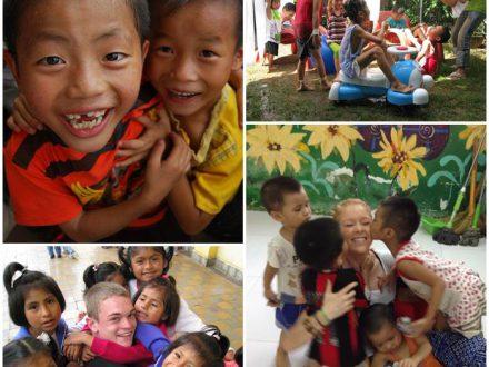 frivillig-arbeid-kina-förskola