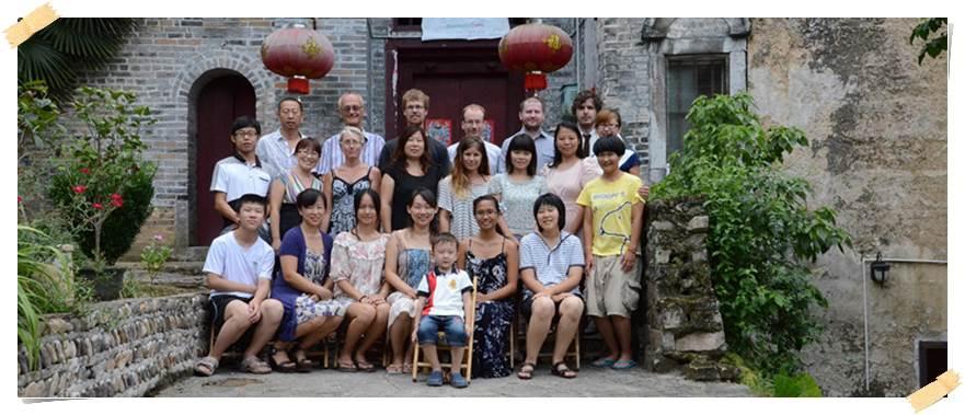 frivillighet-kina