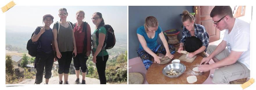 nepal-frivillig-arbeid-trekking