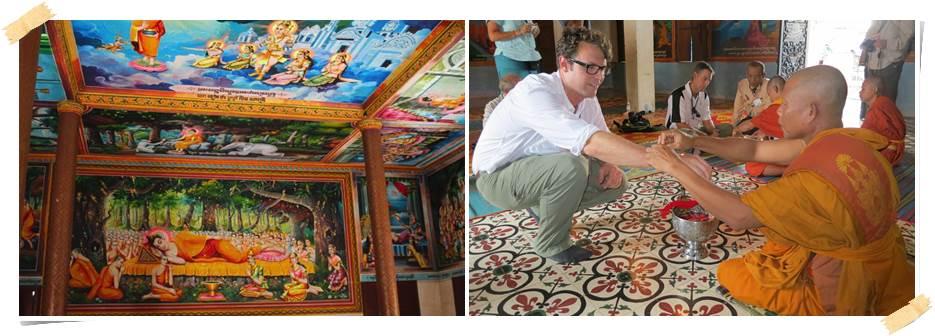 volontär-kambodja-Wat Thmey
