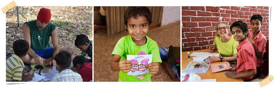 volontärarbete-indien-goa-skola