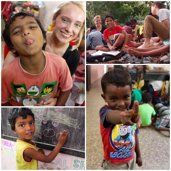 volontärarbete-indien-undervisning-skola