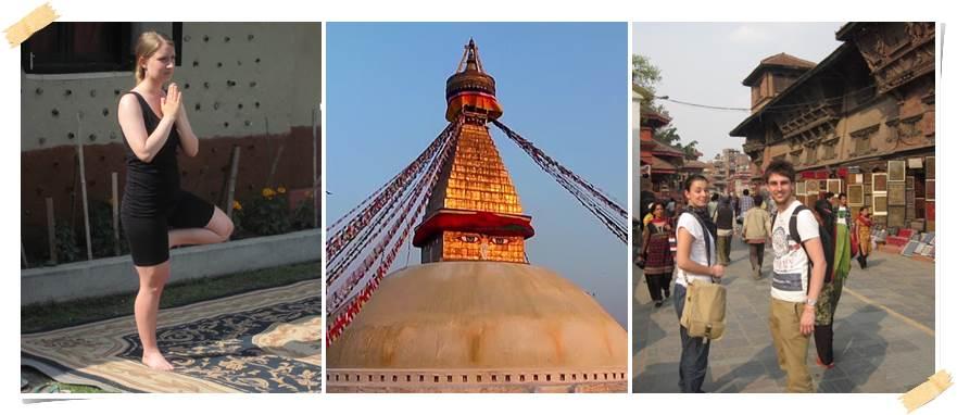volontärarbete-nepal-introduktionsveckan