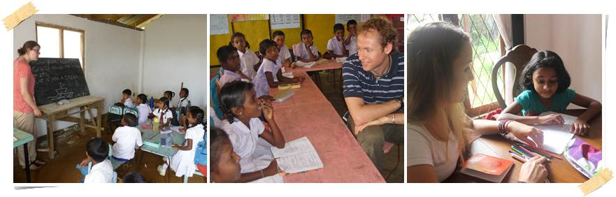 volontärarbete-sri-lanka