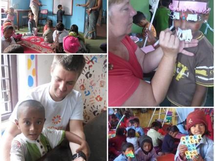 volontärresor-nepal-förskola