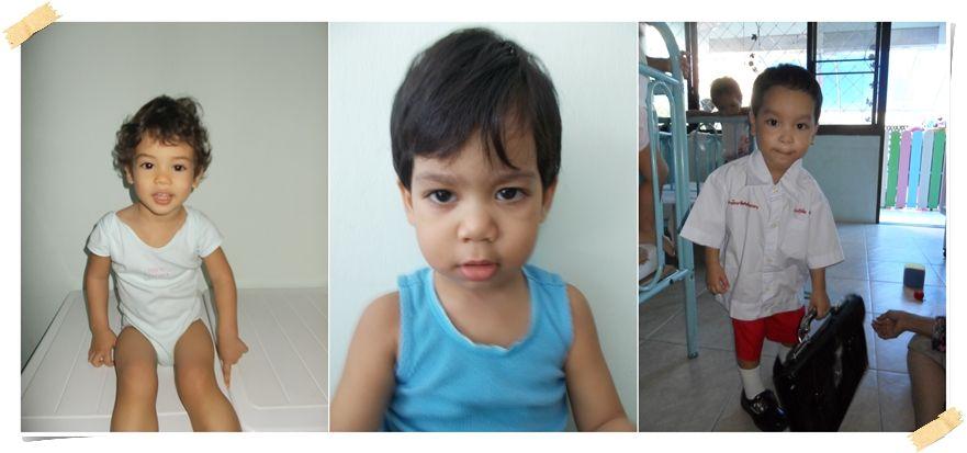 IndiGo Kids Juni 2014