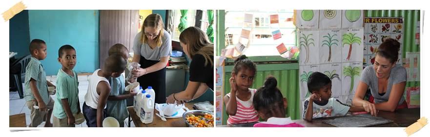 frivillighetsarbeide-fiji-volonteer-f철rskole