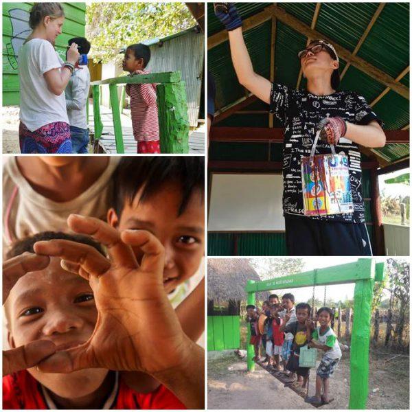 volont채rjobb-renovering-kambodja