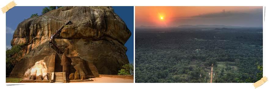 Sigiriya-äventyrsresor-srilanka