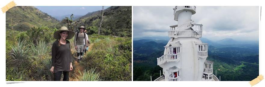 eventyrresier-srilanka-trekking-Ambuluwawa-Peak