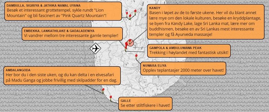 Eventyrreise-sri-lanka-karte