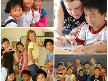 undervisning-vietnam