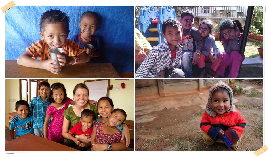 volontärresa-nepal-förskola