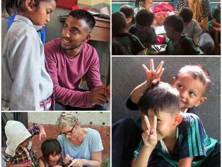 volontärresor-förskola-nepal