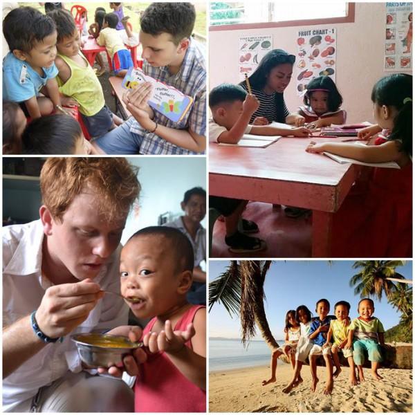 volonär-palawan-filippinerna-förskola