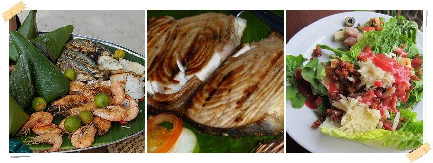 volonär-palawan-filippinerna-mat