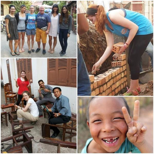 volontär-bygg-laos
