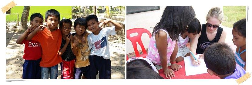 volontär-palawan-filippinerna-undervisning