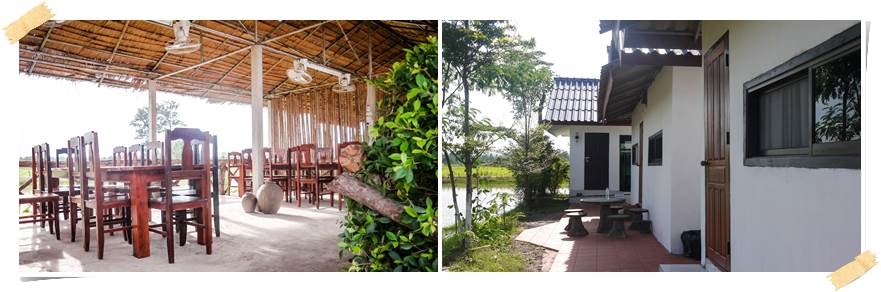 volontärabete-laos-boende