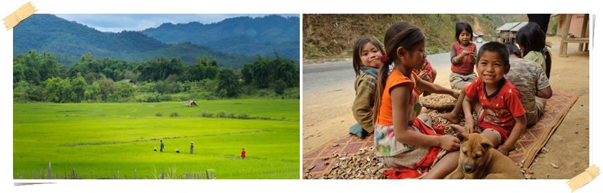 volontärarbete-laos