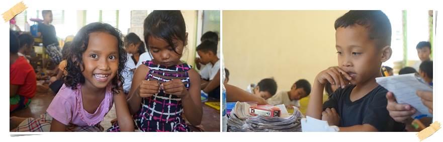 volontärresor-filippinerna-undervisning