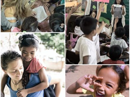 volontararbete-barn-filippinerna-skola