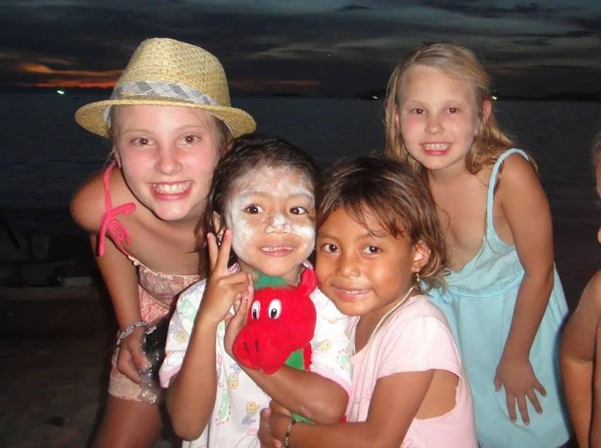 volontärresa-med-familj-och-barn