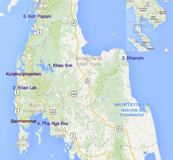 Soedra-Thailand