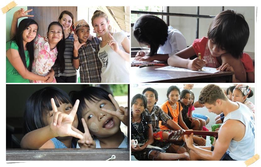 volontär-thailand-burma-skola