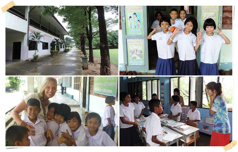 volontärresor-södra-thailand-undervisning