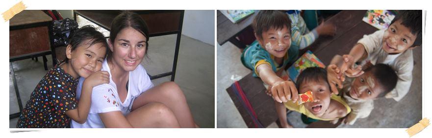 volontärresor-thailand-skola