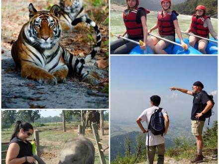äventyrsvecka-chitwan-nepal-volontär