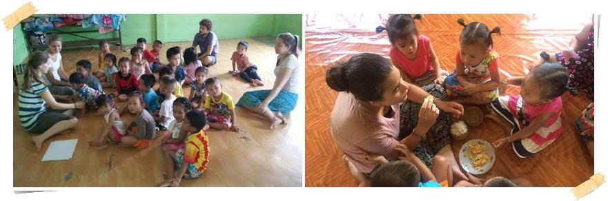 frivilligarbeid-laos-kindergarten