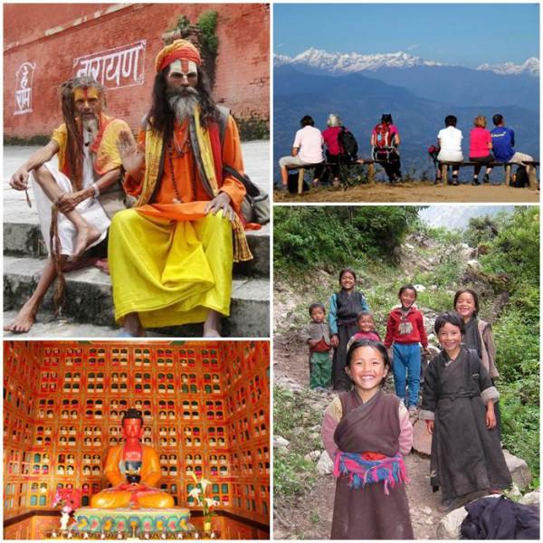 trekking-nepal-volont채rresor
