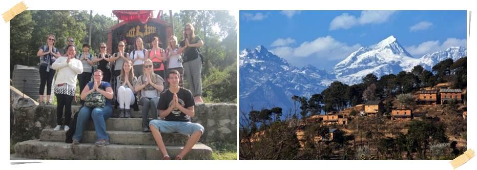 trekking-östra-nepal