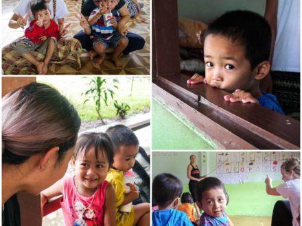 volontararbete-laos-barn