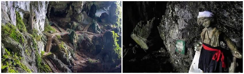 fairy caves-kuching