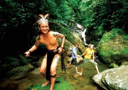 volontär-äventyrsresor-borneo-malaysia