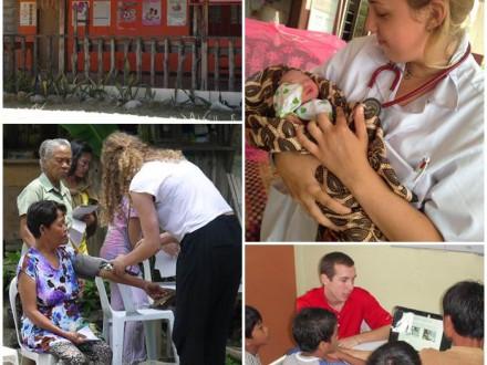 volontär-sjukvård-hälsovård-filippinerna