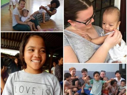 volont채rarbete-barnhem-vietnam-volont채rresor