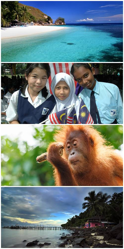 volontaerarbete-malaysia