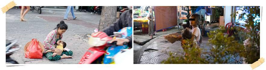 volontärresa-fattigdom-vietnam
