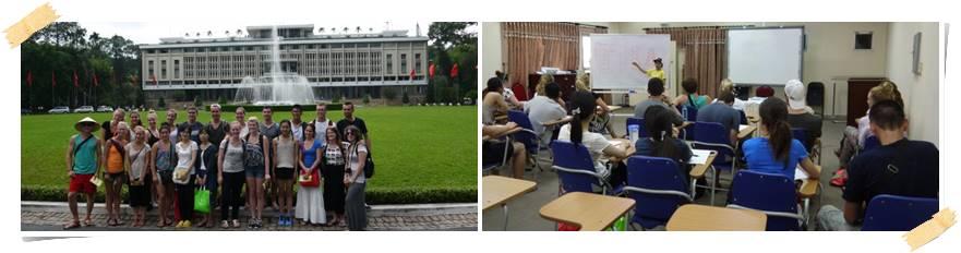 volontärresor-vietnam-introduktionsvecka