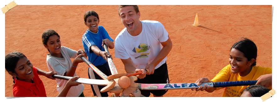 volontärresor-idrottslärare-indien
