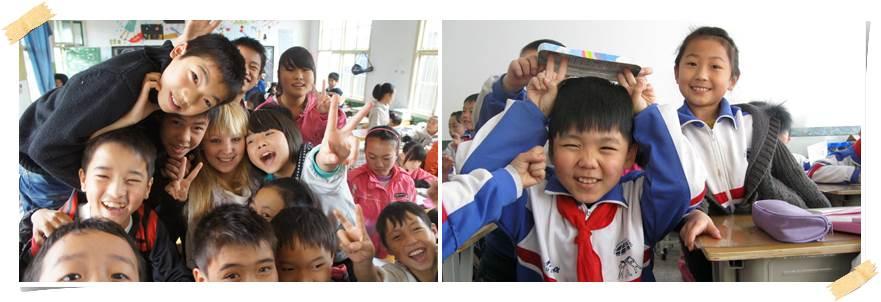 arbeide-frivillig-kina-skole