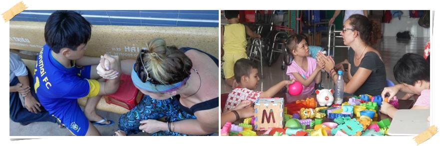 frivillig-arbeid-handikapp-vietnam