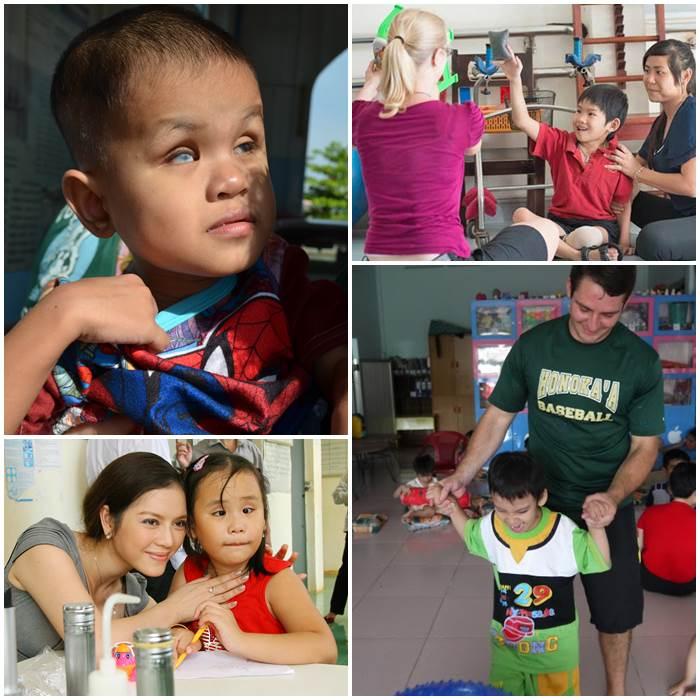 Dejtingsajt Handikappade Barn
