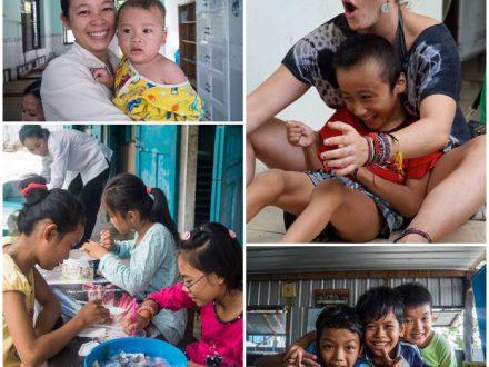 volont채rarbete-barnhem-vietnam