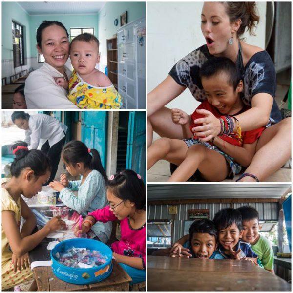 volontärarbete-barnhem-vietnam
