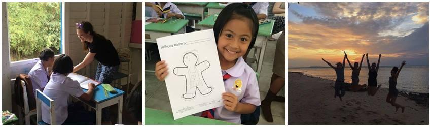 volontärarbete-volontärresor-thailand